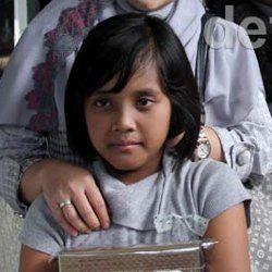 Pelaku Penculikan Anak Muzdhalifah & Nassar Dua Orang