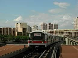 Ketika Singapura Menambah Jalur MRT, Indonesia Masih Belum Jelas
