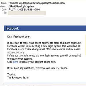Tips Singkat Lolos dari Jebakan Scam di Facebook