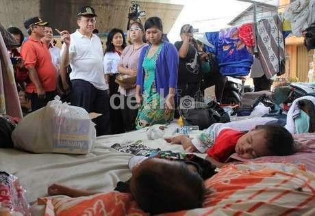 Ini Hambatan yang Ditemui BNPB dalam Upaya Evakuasi Banjir Jakarta