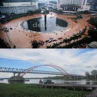 6 Negara yang Ibu Kotanya Dipindahkan