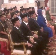 SBY: Seperti Muhammad SAW, Pemimpin Harus Memberi Contoh, Bukan Hanya Kata-kata