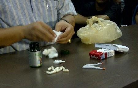 Tak Ada Nama Raffi Ahmad dari 5 Orang yang Positif Pakai Narkoba