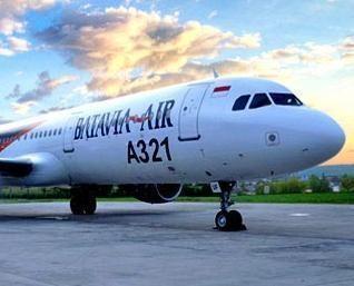 Kurator Batavia Air: Penumpang Jangan Datang ke Bandara, Tiket Disimpan Dahulu