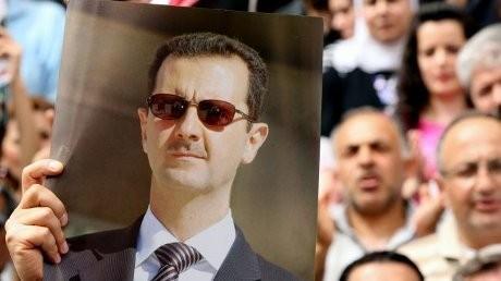Rusia Kecam Serangan Udara Israel terhadap Suriah