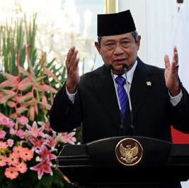 SBY: Saya & Keluarga Laporkan Pajak Sesuai Ketentuan, Tak Ada Penyimpangan