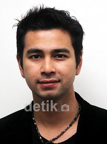 Ditahan BNN, Raffi Ahmad Tetap Ganteng