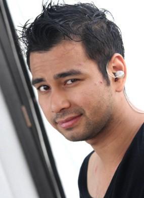 Farhat Abbas pun Tak Ketinggalan Jenguk Raffi Ahmad