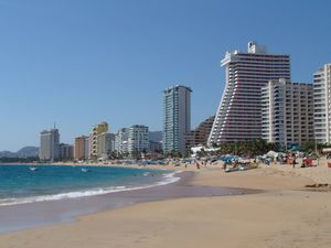 Walikota Acapulco Dikecam Gara-gara Komentar Perkosaan Turis