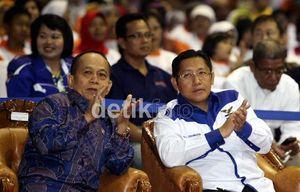 DPC-DPC Pro Anas, Menunggu Tindakan Penyelamatan SBY