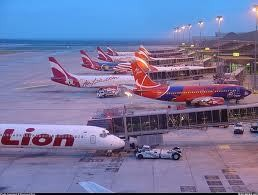 Diminta Dubes, Lion Air Sanggupi Buka 2 Rute Baru ke Australia