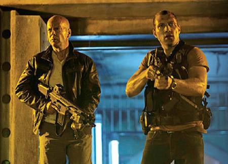 Bruce Willis: Ya, Akan Ada Film ke-6 \Die Hard\