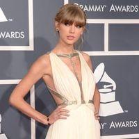 Transformasi Gaya Taylor Swift di Grammy Awards