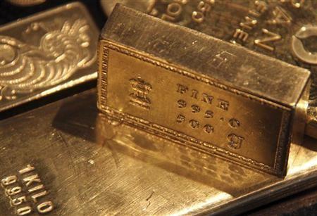 Ini Dia 10 Perusahaan Tambang Emas Terbesar di Dunia (2)