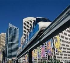 Adhi Karya Tagih Utang Proyek Monorel Rp 193 Miliar ke Jakarta Monorail