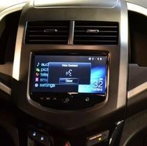 Mobil Chevrolet akan Diperintah \Siri\