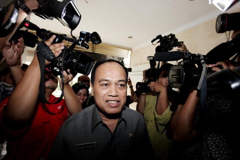 KPK Periksa Jenderal Bintang Satu Jadi Saksi Irjen Djoko