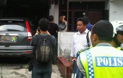 BNN Amankan 7 Kg Sabu-sabu di Medan