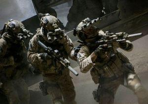 Drama Perburuan Osama bin Laden di Film Zero Dark Thirty