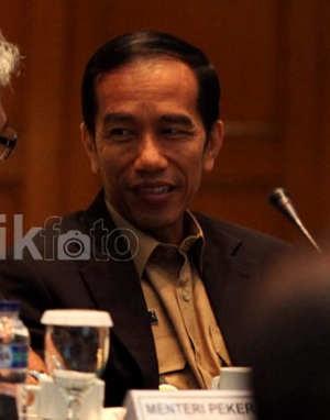 Jokowi Kembali Gelar Dengar Pendapat Publik Soal MRT Hari Ini