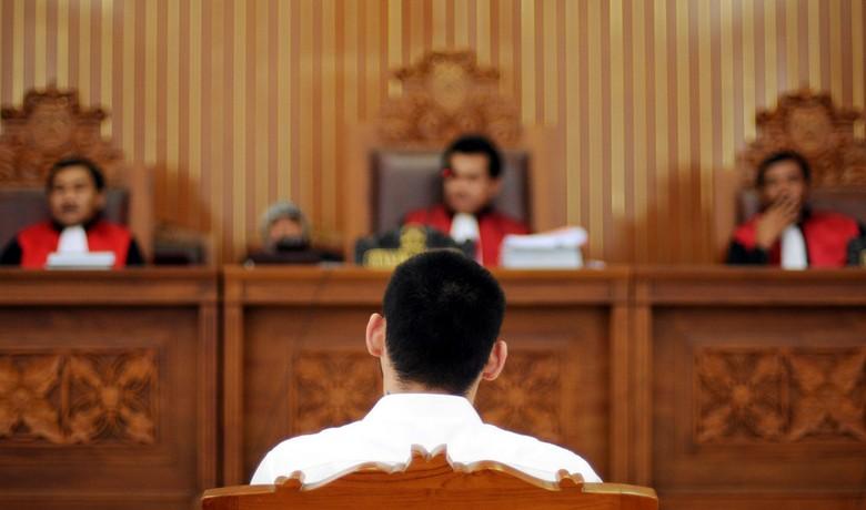 Kenalan dengan Perempuan di Diskotik, Hariyanto Meringkuk di Penjara