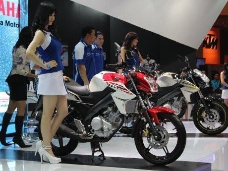 V-Ixion Kembali Teratas, Yamaha Bersyukur