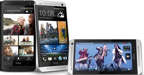 HTC One (Ist.)