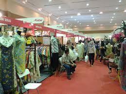 Indonesia Impor Batik Made in China Rp 285 Miliar di 2012