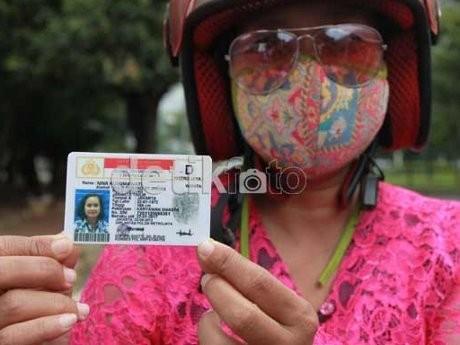 Polri Revisi Aturan Perpanjang SIM