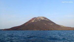 RI dan Jepang Kerjasama Penanggulangan Bencana Gunung Berapi