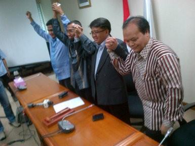Hidayat: Menang di Pilkada Jabar, PKS Optimis Hadapi Pemilu 2014