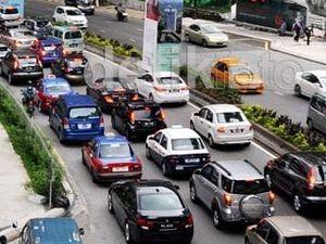 Rakyat Malaysia Tuntut Mobil Murah