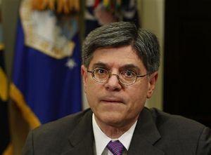 Amerika Serikat Punya Menteri Keuangan Baru
