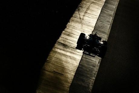 Cuaca Buruk Ancam Tes Terakhir F1
