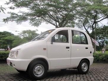 Ganti Bajaj, Jokowi Ditawari Mobil Tawon