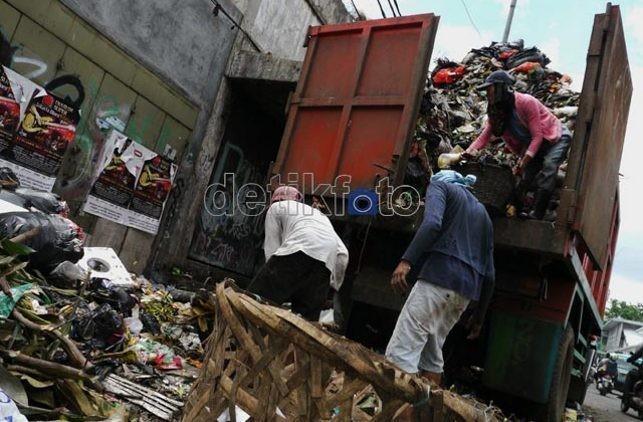 Di Bantar Gebang akan Dibangun Pembangkit Listrik Sampah Terbesar Dunia
