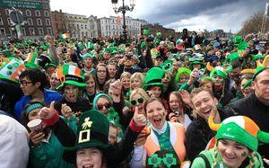 5 Kota Dengan Perayaan Seru di Bulan Maret