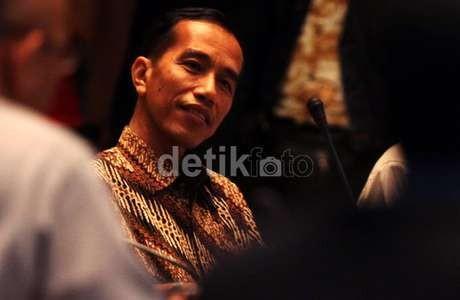 Sejak Jokowi Jadi Gubernur, Sampah Jakarta Naik Jadi 6.000 Ton per Hari