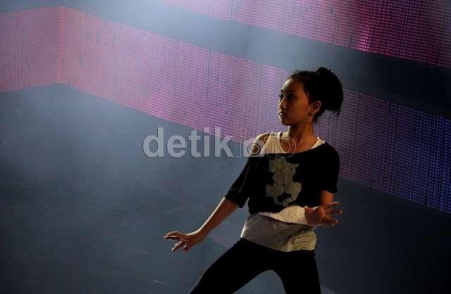 Mengintip Latihan Sandrina & Ardhy Dwiki Jelang Final IMB