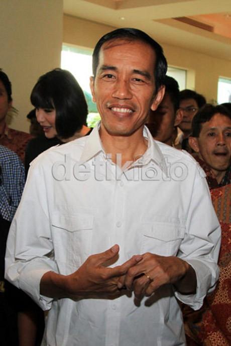Ini Tanggapan Jokowi tentang Uang Makan Ajudannya yang Rp 1,5 M