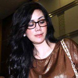 Ibunda Raffi Ahmad Lega Setelah Mengadu ke DPR
