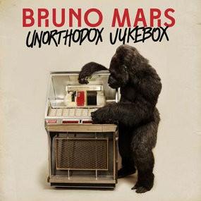 Album Terbaru Bruno Mars Puncaki Billboard 200 Chart
