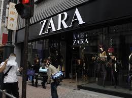 Pakaian Zara Ternyata Sebagian Made in Sukoharjo