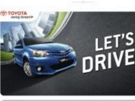 Toyota Etios Valco Dibanderol Mulai Rp 135,5 Juta