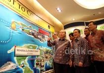 PAMA Raih Penghargaan ISO 14064-2