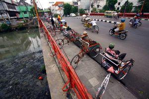 Catat Nih! Aneka Transportasi Murah Menuju Surabaya