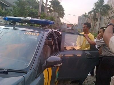 Polisi: Penangkapan Hercules Karena Laporan Keresahan Masyarakat