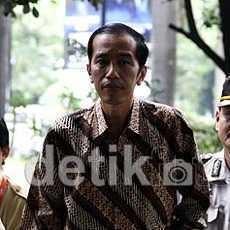 Duet Maut Jokowi-CT Siap Dukung Para Pengusaha Muda
