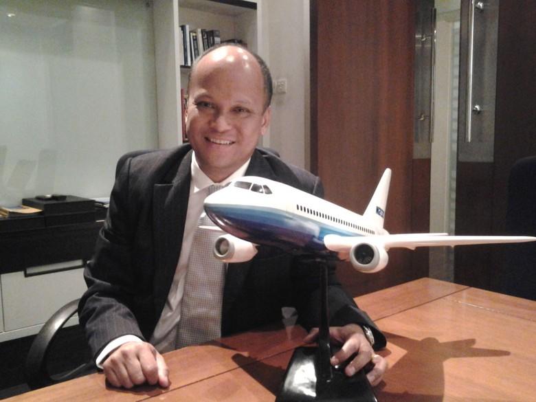Pesawat R80, The Next N-250 yang Siap Ungguli ATR