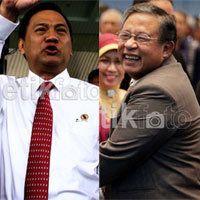 Anggota DPR Jagokan Darmin Nasution Jadi Menteri Keuangan Baru